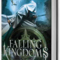 REVIEW: Falling Kingdoms by Morgan Rhodes
