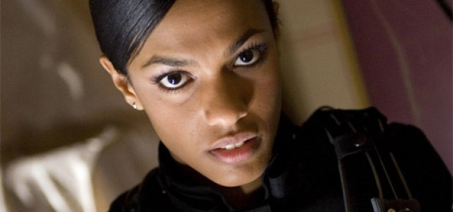 Martha Jones, Defender of the Earth