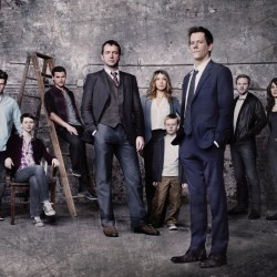 "Jacob Wells and Fatherhood in ""The Following"""