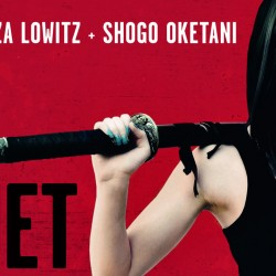 REVIEW: Jet Black and the Ninja Wind by Leza Lowitz and Shogo Oketani