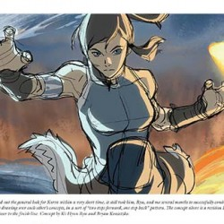 The Girl's Back in Town: Korra Returns