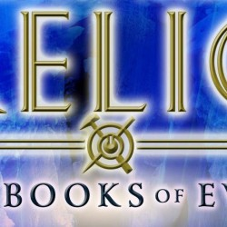 REVIEW: Relic by Heather Terrell