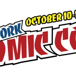 It's a Recap: New York Comic Con 2013
