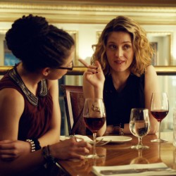 Everything Isn't Del-Fine: Debunking Orphan Black's Cosima-Delphine Mythos