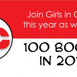 GIC Presents Our First-Ever 100 Books in 2014 Challenge
