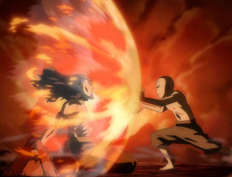 Aang is Not the Last Airbender: The 3 Biggest Unanswered ...