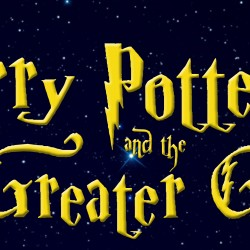 Harry Potter and The Greater Good