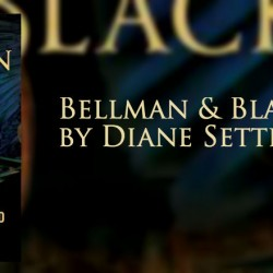 REVIEW: Bellman & Black by Diane Setterfield