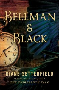 Bellman & Black US cover
