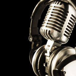 A Microphone of Their Own: Women in Podcasting