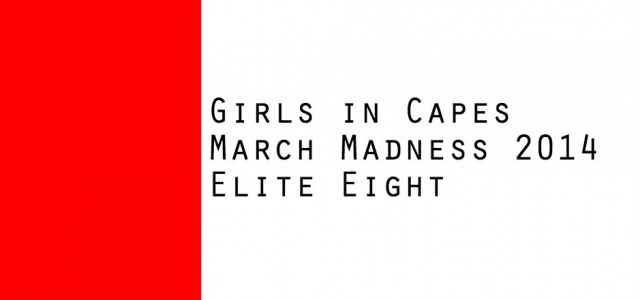 March Madness Elite Eight
