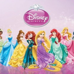 The Evolution of the Disney Princess