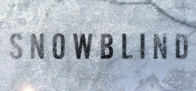 REVIEW: Snowblind by Christopher Golden