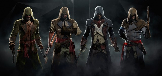 Why E3 2014's Assassin's Creed Reveal isn't Just About AC