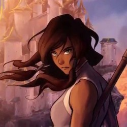 Legend of Korra Book 3 premiere Live-Tweeting Highlights