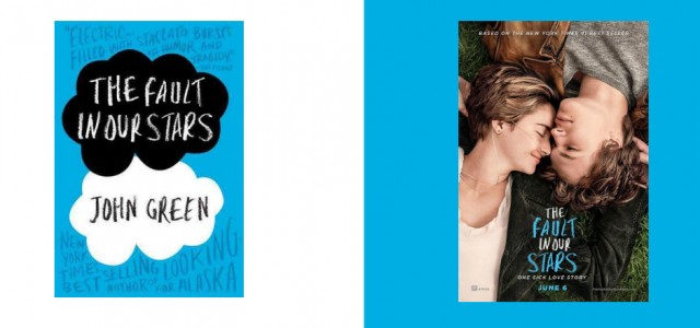 Page to Screen: The Fault in Our Stars