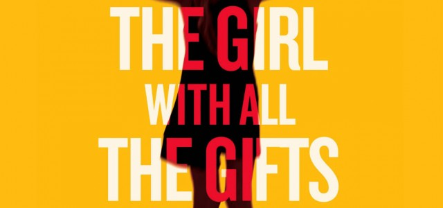 REVIEW: The Girl with All the Gifts by M. R. Carey