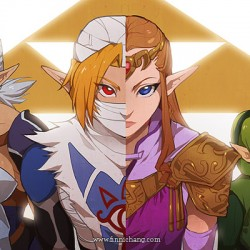 Hyrule's Rich Cultural Diversity in the Legend of Zelda franchise
