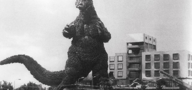 More Things Godzilla Could Smash