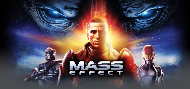 Our Favorite Things: Mass Effect