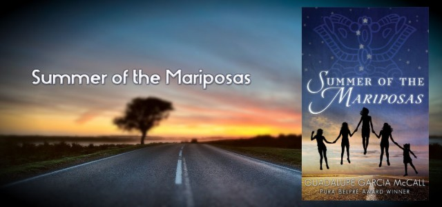REVIEW: Summer of the Mariposas by Guadalupe Garcia McCall