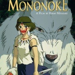 Viz Media releases THE ART OF PRINCESS MONONOKE
