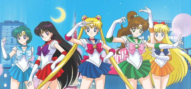 Classic Magical Girl Anime to watch NOW