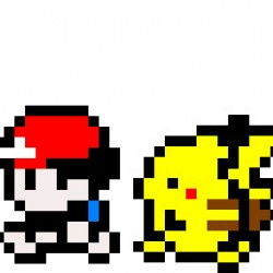 Our Favorite Things: Pokemon