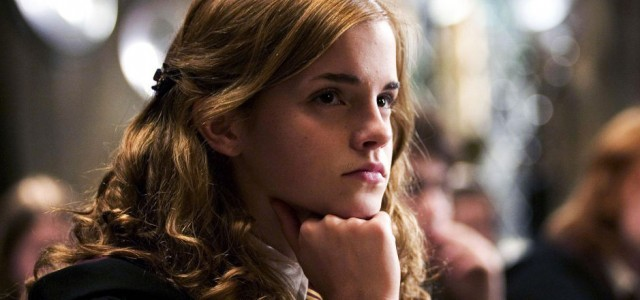 Magical Appreciation: On Hermione Granger & Luna Lovegood