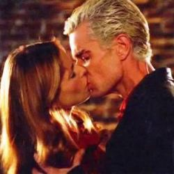 """""""You'll be in love until it kills you both"""": The Big Problems of Spuffy"""