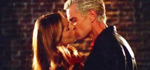 """You'll be in love until it kills you both"": The Big Problems of Spuffy"