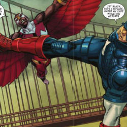 Rick Remender: Why CAPTAIN AMERICA Deserves Better