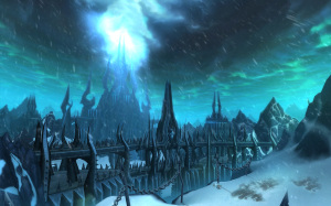 Northrend World of Warcraft