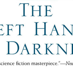 Book Club: The Left Hand of Darkness by Ursula K. Le Guin
