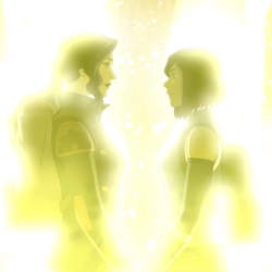What Korrasami Means for Friendships Becoming Relationships