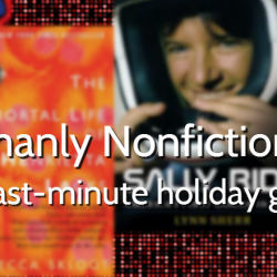 4 Womanly Nonfiction Titles For Last-Minute Holiday Gifts