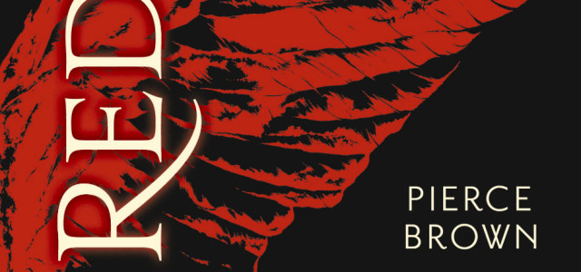 Book Club: RED RISING by Pierce Brown