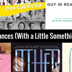 10 Young Adult Romances (with a little something different)