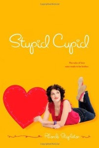 Cover of Stupid Cupid by Rhonda Stapleton