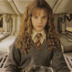 It's Levi-o-sa: How Hermione Granger Taught Me to be Bossy
