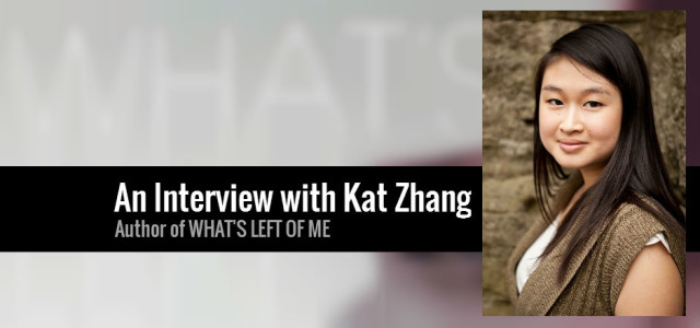 An Interview with Kat Zhang