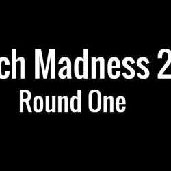 March Madness 2015: Round 1, Division C