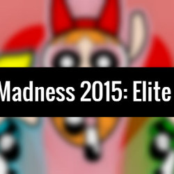 March Madness 2015: Elite Eight