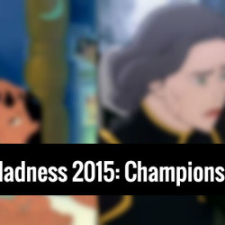 March Madness 2015: Championship Match