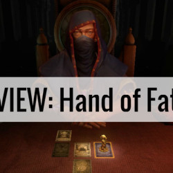 REVIEW: Hand of Fate