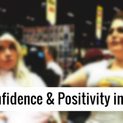 C2E2 2015: Body Confidence and Positivity in Cosplay Panel