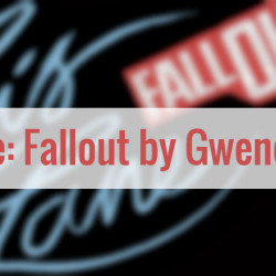 REVIEW: Lois Lane: Fallout by Gwenda Bond