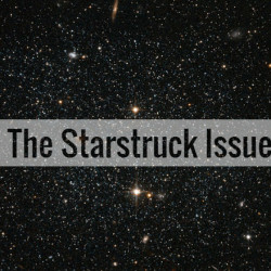 Editor's Letter: On the Topic of Stars