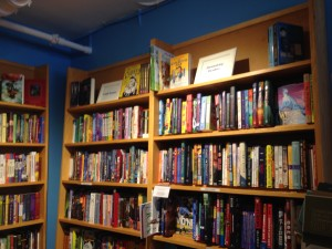 Main Point Books in Bryn Mawr, PA - Independent Bookstores near Philadelphia