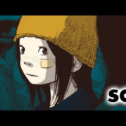 REVIEW: Solanin by Inio Asano